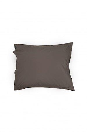 Hope Plain Putetrekk Brownie 50 x 60 cm