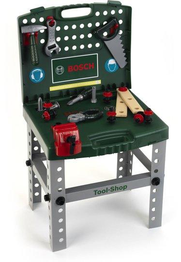 Bosch Sammenleggbar Arbeidsbenk