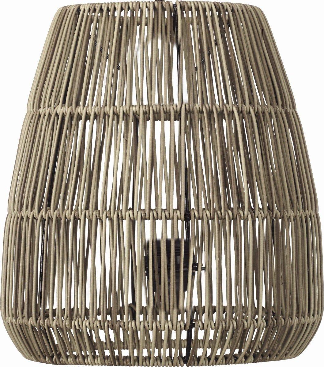 PR Home Lampeskjerm Saigon Grå 38 cm