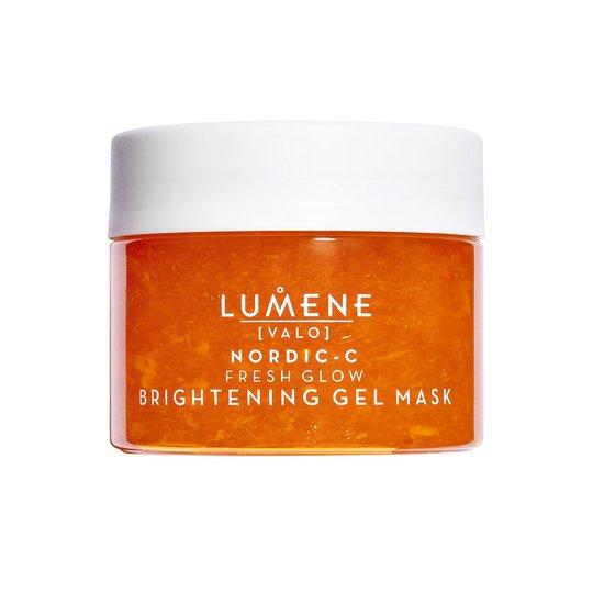 Valo NORDIC-C Fresh Glow Brightening Gel Mask, 150 ml Lumene Kasvonaamiot