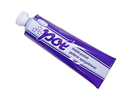 Pol Metall-Polish 150 Ml