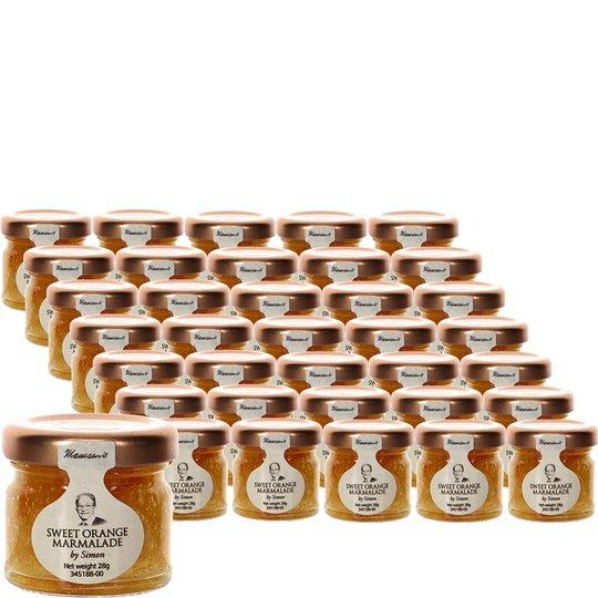 Apelsinmarmelad 35-pack - 79% rabatt