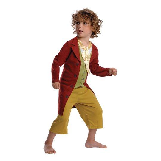Bilbo Baggins Barn Maskeraddräkt - Small