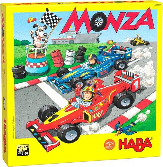 HABA Spill Monza