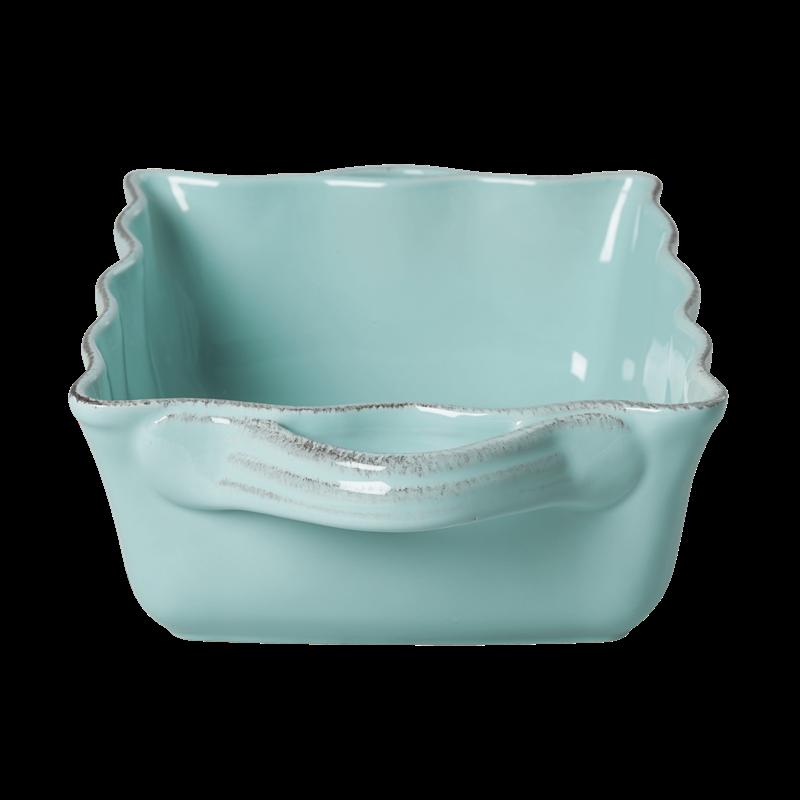 Rice - Stoneware Oven Dish - Mint M