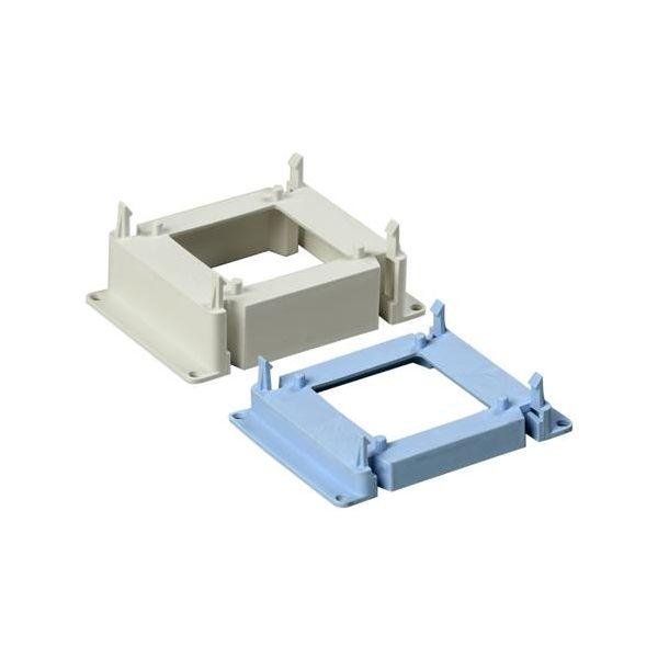 ABB AS25 Spikerplugg for innstøping, 10-pakning