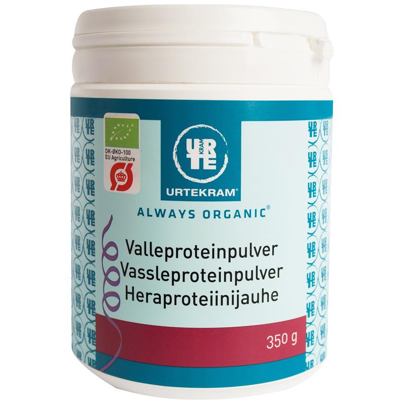 Eko Vassleproteinpulver 350g - 51% rabatt