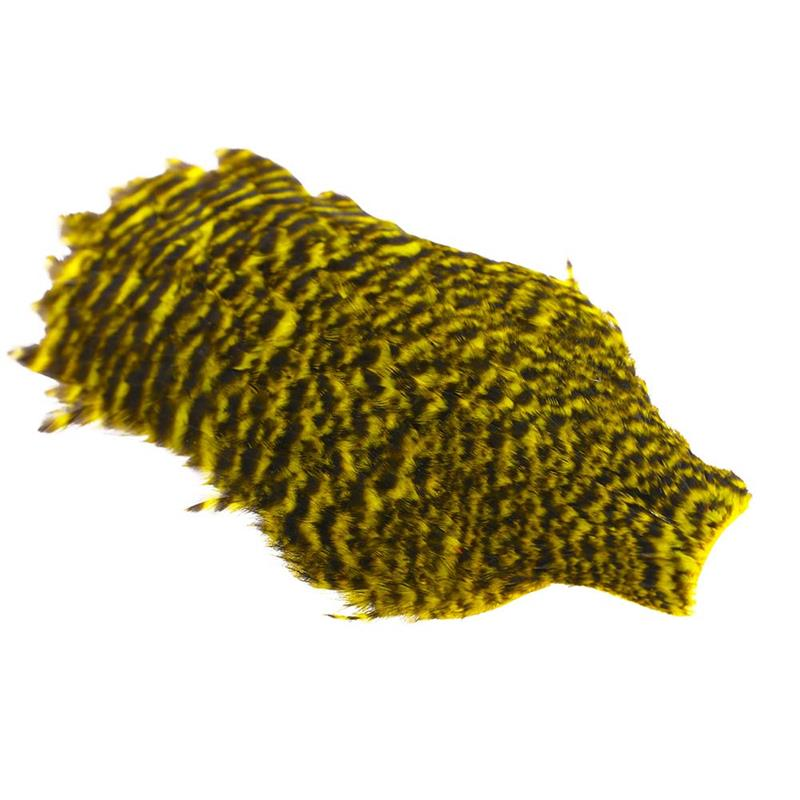 Whiting American Hen Cape Grizzly Yellow