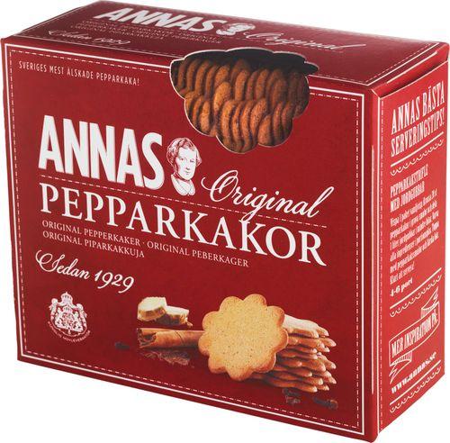 Annas Pepparkakor - Original 300g