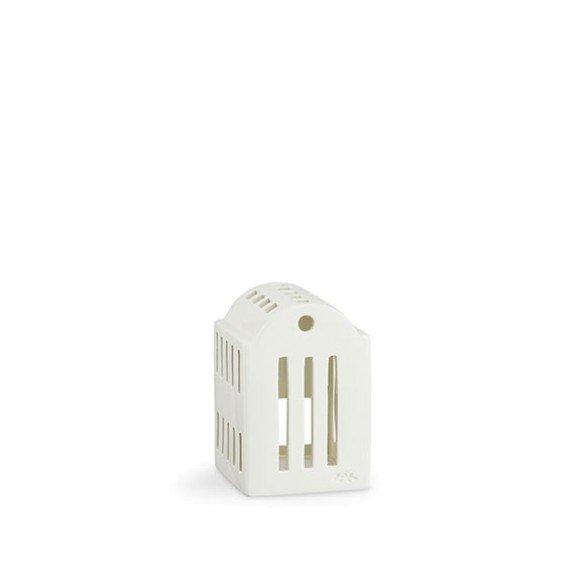 Kähler - Urbania Light House Smejde - White (691097)