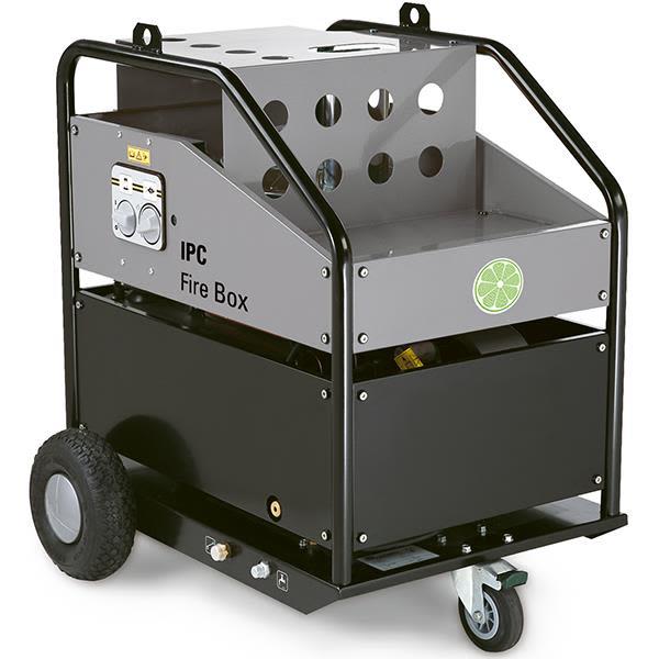 IPC Firebox Hotbox Muuntokone