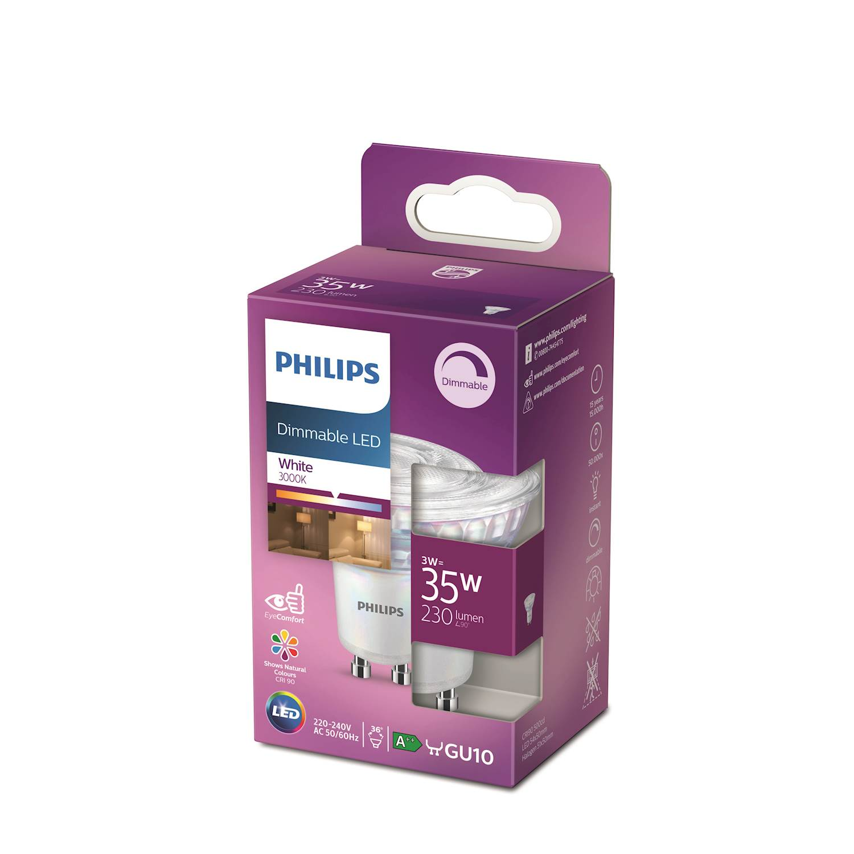 Philips LED Classic spot 35w d