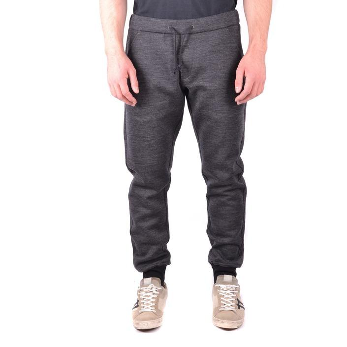 Jacob Cohen Men's Trouser Grey 163018 - grey L