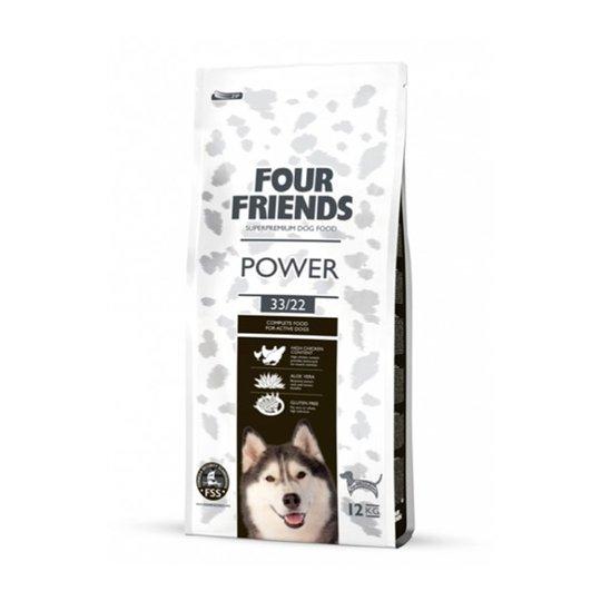 FourFriends Dog Power (17 kg)