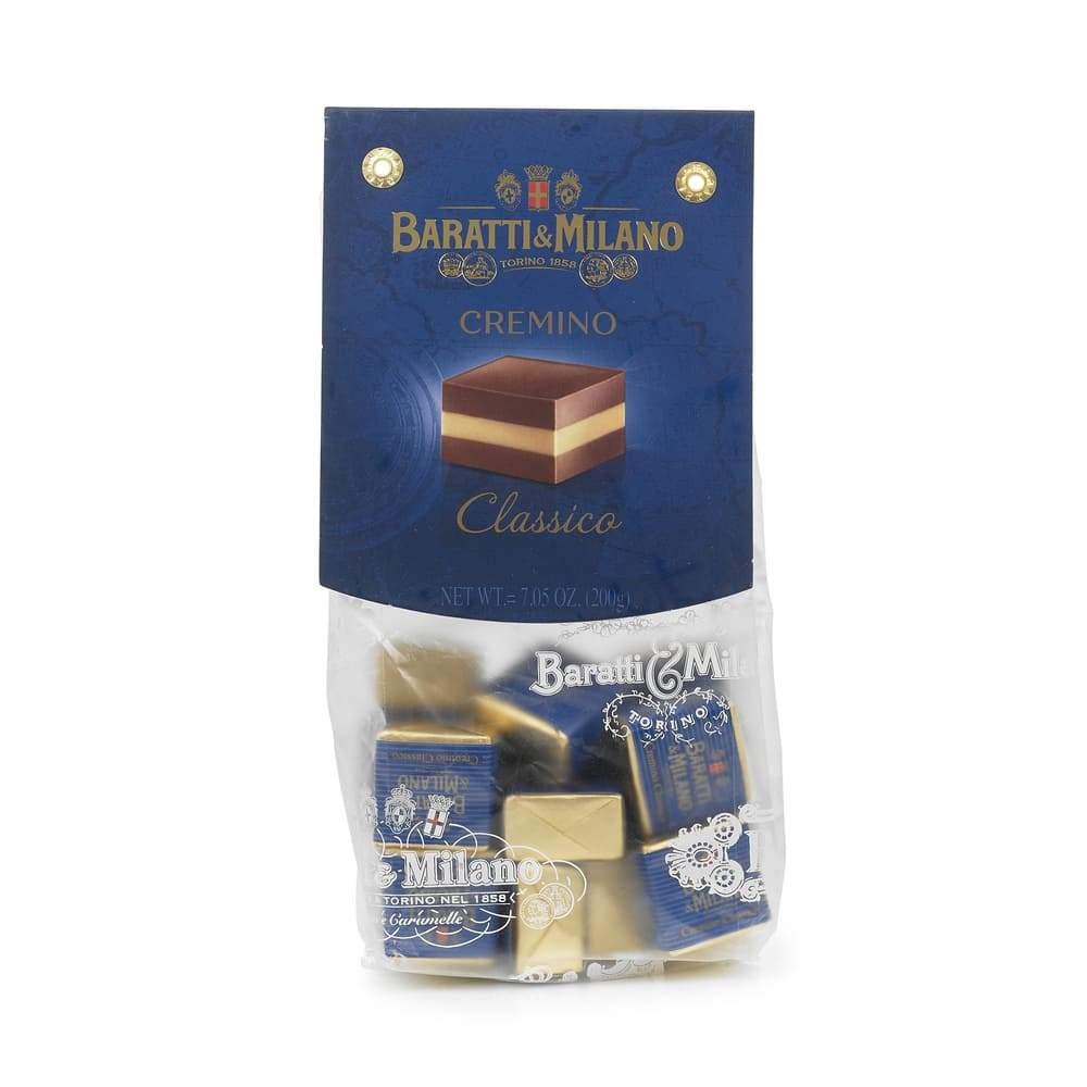 Sacchetto Classico Cremino Bag by Baratti 200g