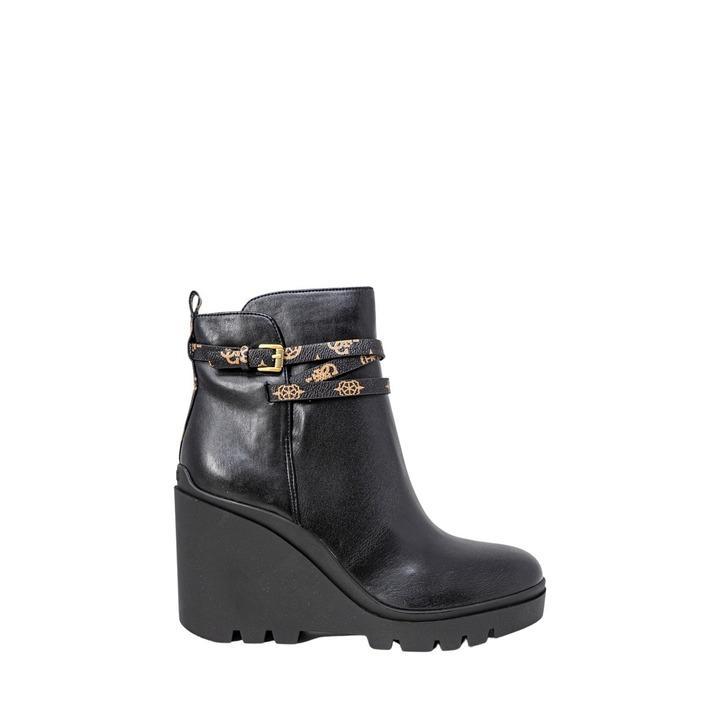 Guess Women's Boot Black 305616 - black 38