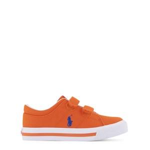 Ralph Lauren Elmwood EZ Sneakers Orange 21 (UK 4.5)