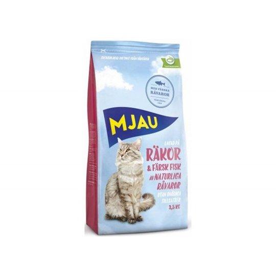 Mjau Räka (3,5 kg)