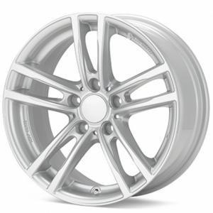 Rial X10 Silver 7x16 5/120 ET31 B72.6