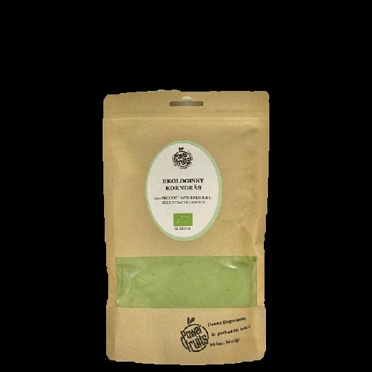 Ekologisk Korngräs, 250 g