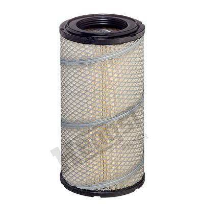 Ilmansuodatin HENGST FILTER E1521L