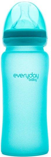 Everyday Baby Tåteflaske Varmein 300ml,Turquoise