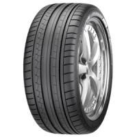 Dunlop SP SPORT MAXX GT DSST (245/50 R18 100Y)