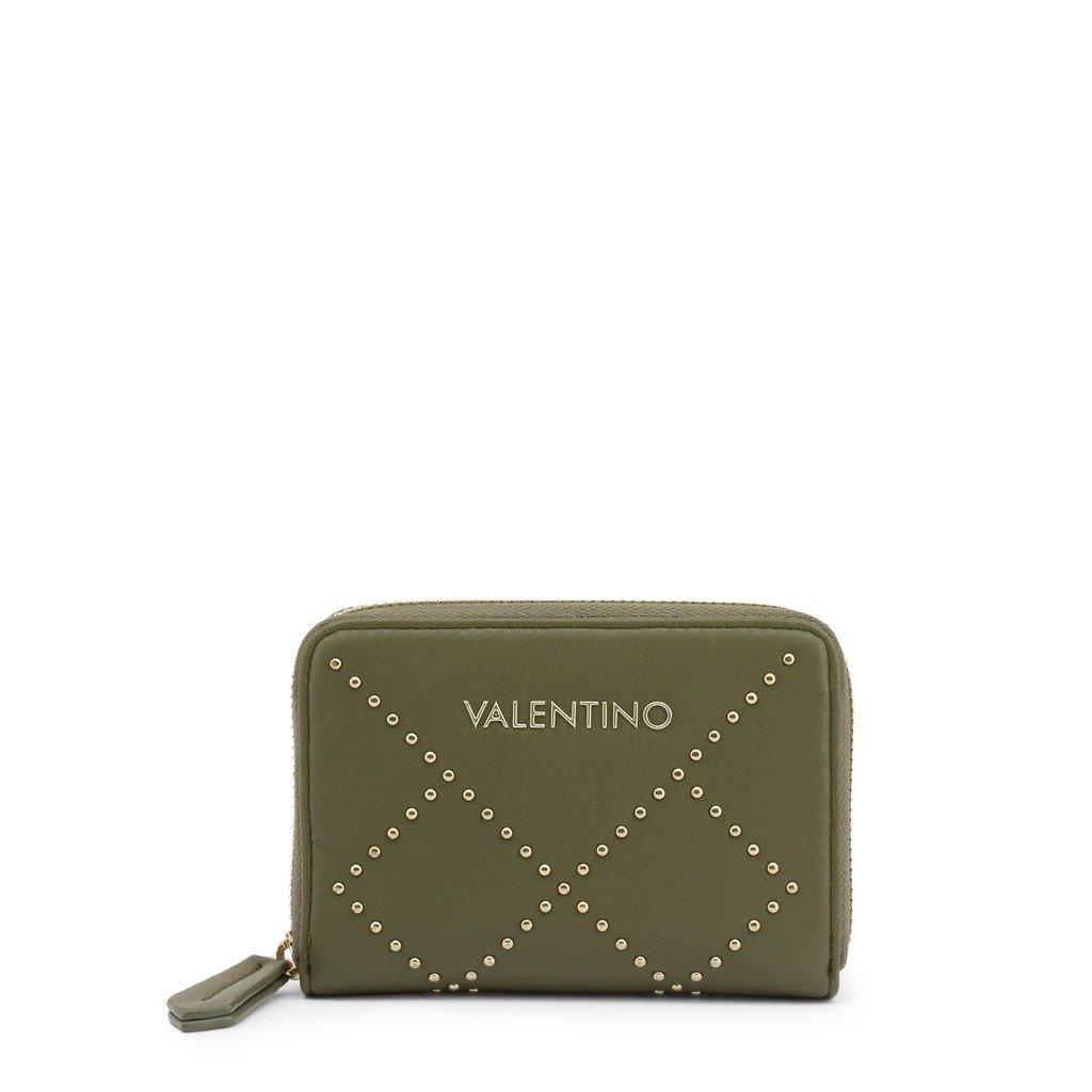 Valentino by Mario Valentino Women's Wallet Green MANDOLINO-VPS3KI137 - green NOSIZE