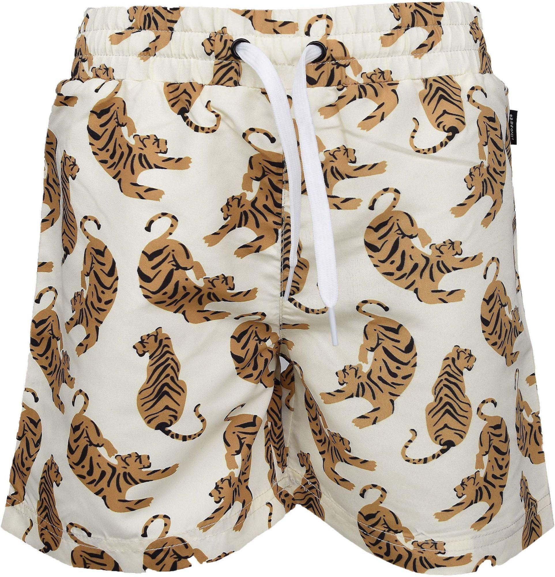 Lindberg River Shorts, Offwhite, 80