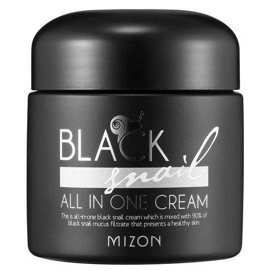 Black Snail All In One Cream, 75 ml Mizon Päivävoiteet
