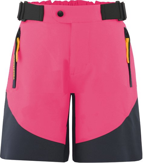 Vossatassar Tur Shorts, Pink 100