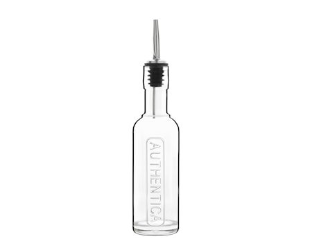 Authentica Flaske Med Serveringspropp 25 cl