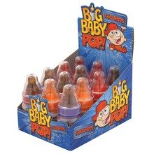 Big Baby Pop - 5 st