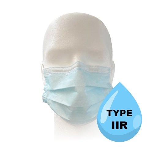 Zmarttools - Face Mask Type IIR 20 Pcs