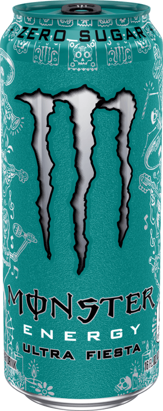 Monster Energy Ultra Fiesta 500ml