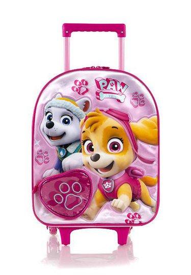 Paw Patrol Koffert, Pink