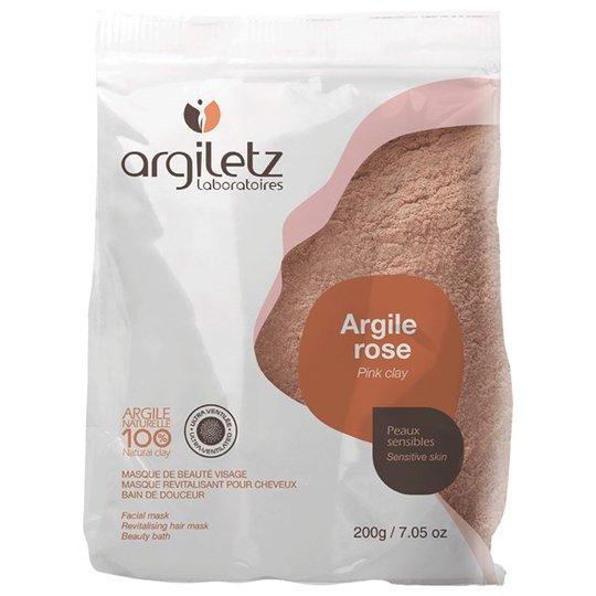 Argiletz Pulverlera Rosa, 200 g