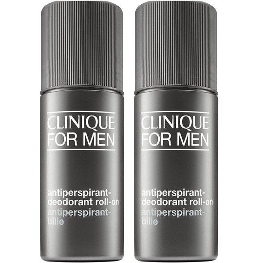 Clinique Men Antiperspirant Deodorant, Clinique Roll-on-deodorantit