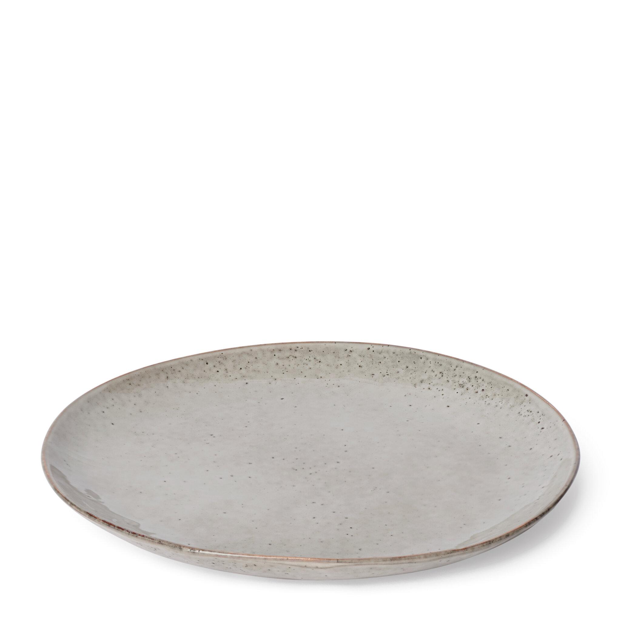 Tallrik REACTIVE, Ø28 cm