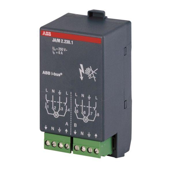 ABB 2CDG110003R0011 Verhomoottoriohjain 230 V, AC, enimmäiskytkentäteho 1480 W