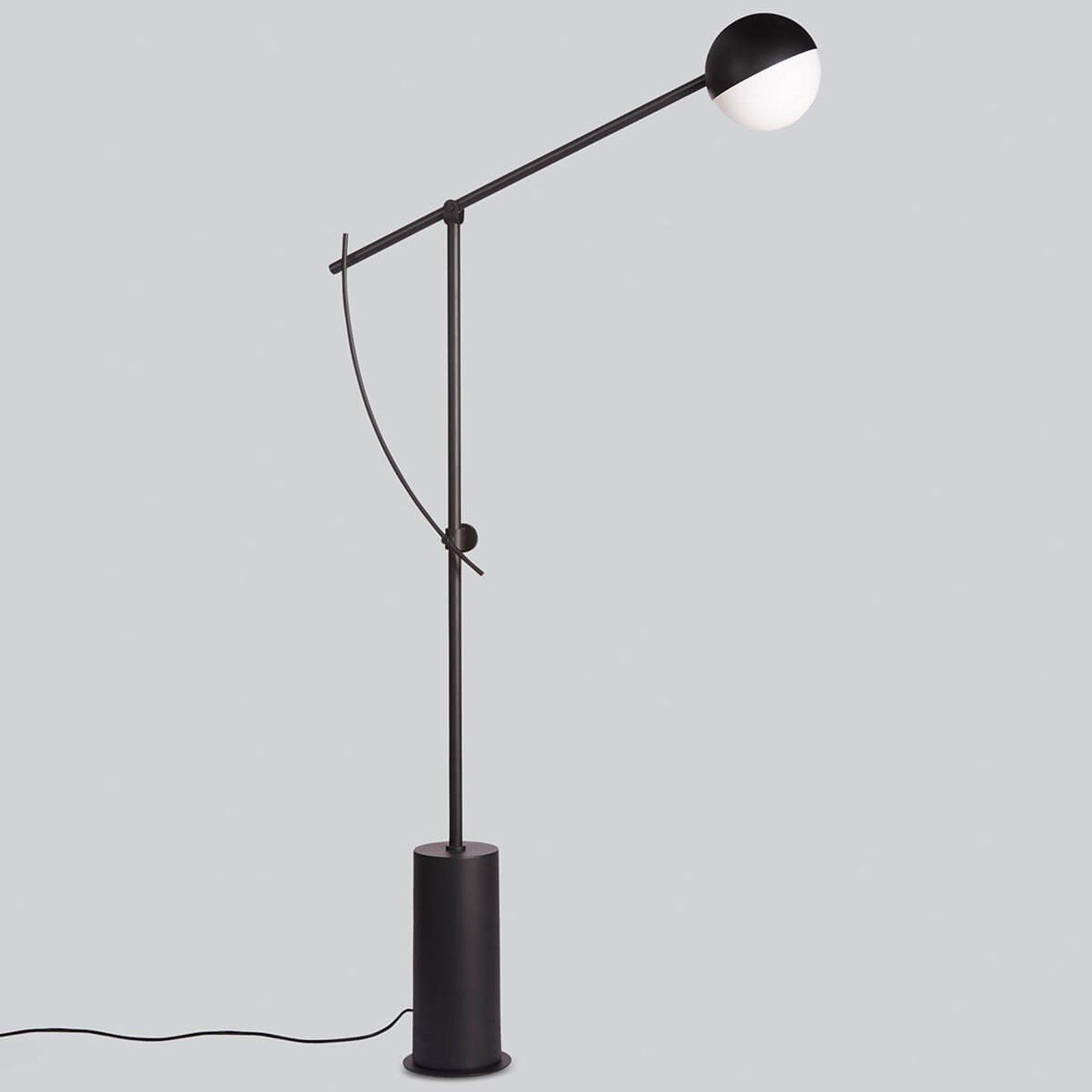 Designergulvlampe Balancer