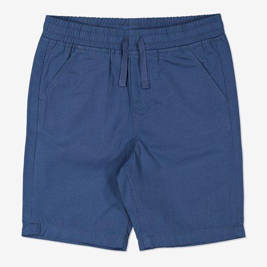 Vevde shorts blå