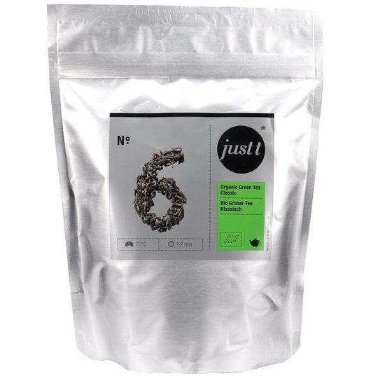 Grönt tea - 51% rabatt