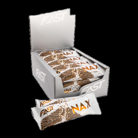 25 x NAX Protein Bar, 35 g