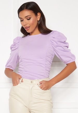 ONLY Emma Life 2/4 Top Orchid Bloom XL