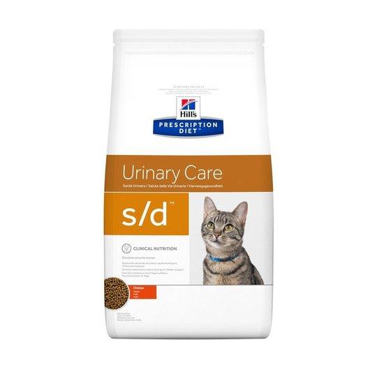 Hill's Prescription Diet Feline s/d Urinary Care Chicken (1,5 kg)