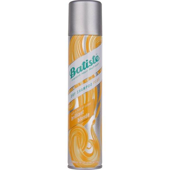 Batiste Coloured Dry Shampoo Light & Blonde, 200 ml Batiste Kuivashampoo