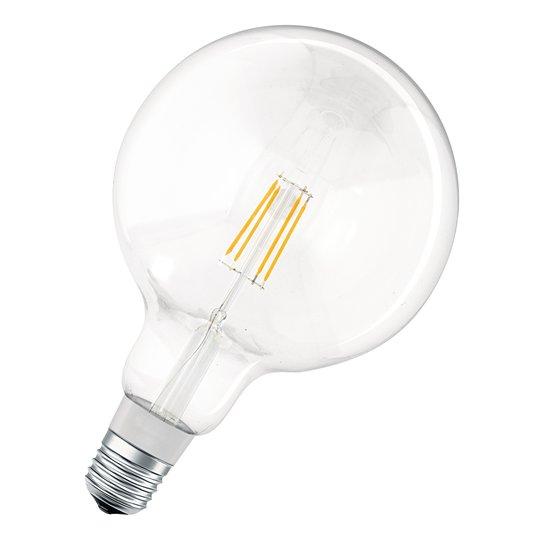 LEDVANCE SMART+ Bluetooth E27 LED Globe 5,5W 2700K