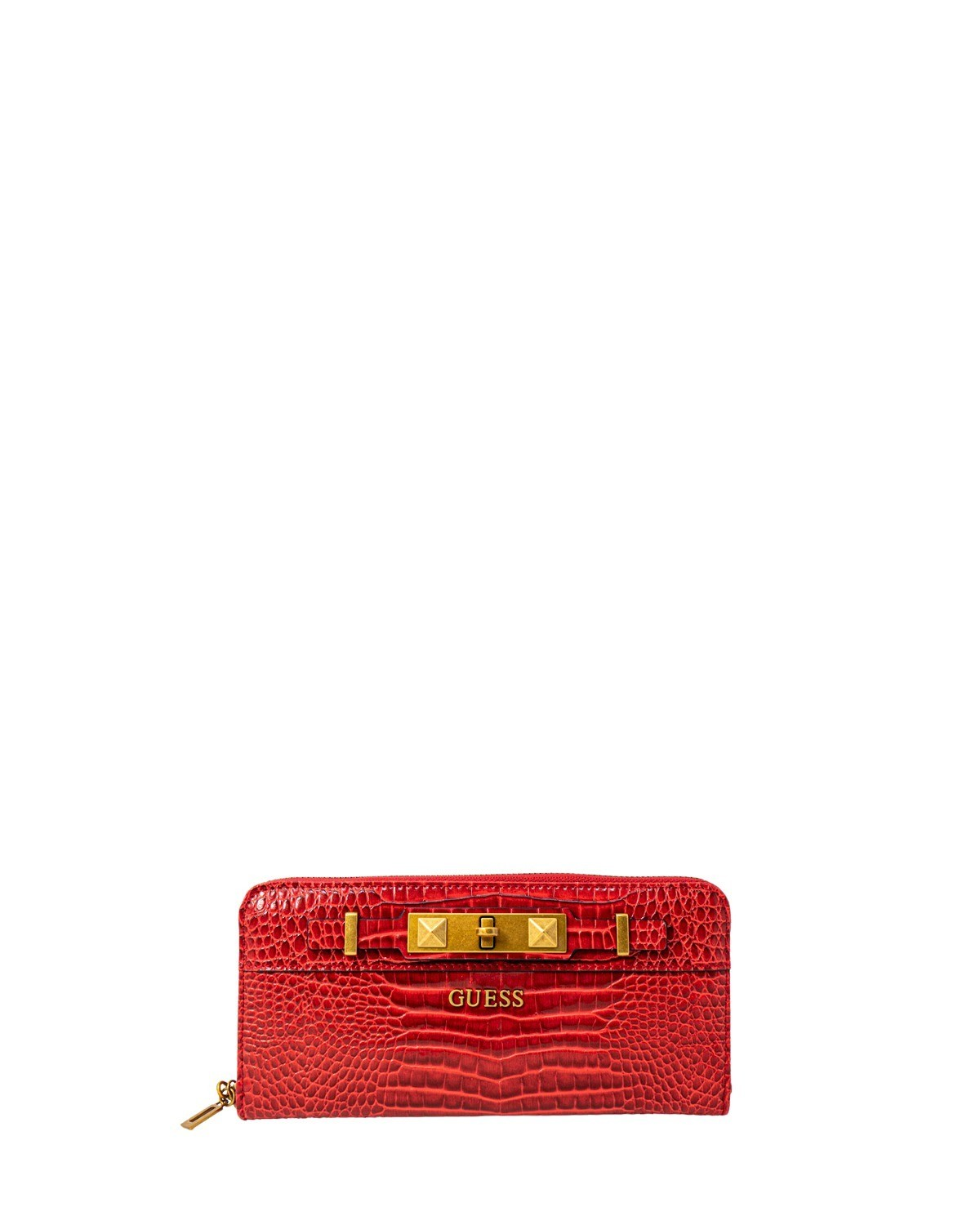 Guess Women's Wallet Various Colours 305880 - red UNICA