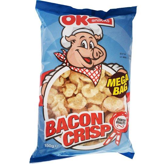 Bacon Crisp Salt - 35% rabatt